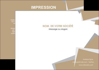 Commander Créer flyer  modèle graphique pour devis d'imprimeur Flyer A6 - Paysage (14,8x10,5 cm)