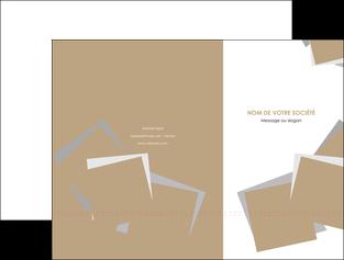 maquette en ligne a personnaliser pochette a rabat texture contexture structure MIF51566
