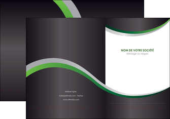 realiser pochette a rabat texture contexture structure MIF51678