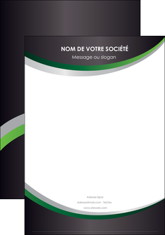 Impression prix flyers a5 top office  devis d'imprimeur publicitaire professionnel Flyer A4 - Portrait (21x29,7cm)