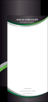 Impression flyer a6  devis d'imprimeur publicitaire professionnel Flyer DL - Portrait (21 x 10 cm)