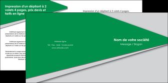 faire depliant 2 volets  4 pages  texture contexture fond MLGI52520