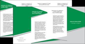 modele en ligne depliant 4 volets  8 pages  texture contexture fond MLGI52552