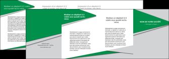 faire modele a imprimer depliant 4 volets  8 pages  texture contexture fond MLGI52554