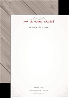 modele en ligne flyers texture contexture structure MIF52556