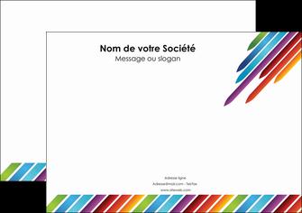 impression flyers texture contexture fond MLGI52770