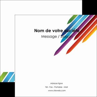 imprimer flyers texture contexture fond MLGI52798
