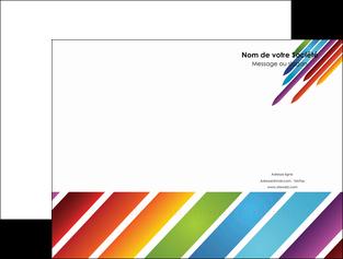 faire modele a imprimer pochette a rabat texture contexture fond MIF52804