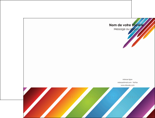 faire modele a imprimer pochette a rabat texture contexture fond MLIG52804