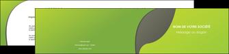 imprimerie depliant 2 volets  4 pages  texture contexture structure MLGI52930