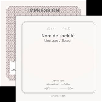 impression flyers texture contexture fond MLGI52972