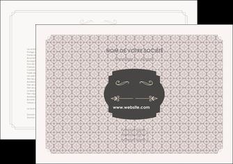 imprimer set de table texture contexture fond MLGI52974