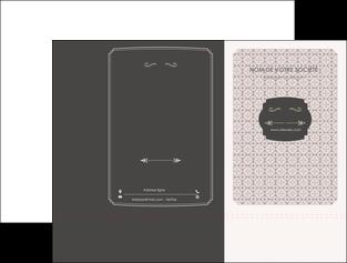 cree pochette a rabat texture contexture fond MLGI53004