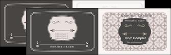 realiser carte de visite texture contexture fond MLGI53010
