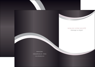 imprimer pochette a rabat texture contexture design MIF53326