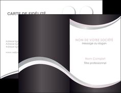 maquette en ligne a personnaliser carte de visite texture contexture design MLIG53330