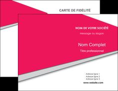 maquette en ligne a personnaliser carte de visite texture contexture structure MLIG53440