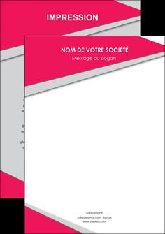 faire modele a imprimer flyers texture contexture structure MLIG53450