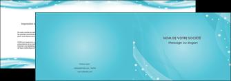 modele en ligne depliant 2 volets  4 pages  texture contexture structure MLIG53576