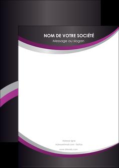 imprimer flyers texture contexture structure MIF53654