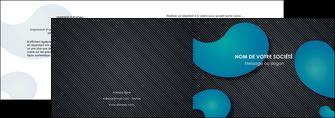 maquette en ligne a personnaliser depliant 2 volets  4 pages  texture contexture structure MIF53678