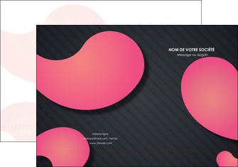creer modele en ligne pochette a rabat texture contexture structure MIF53730