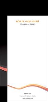 maquette en ligne a personnaliser flyers texture contexture structure MLGI53820