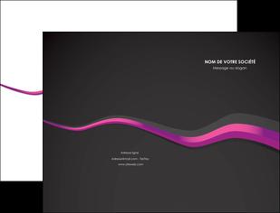 maquette en ligne a personnaliser pochette a rabat texture contexture structure MIF53842