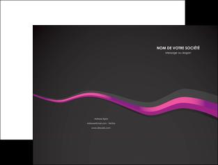 faire modele a imprimer pochette a rabat texture contexture structure MIF53844