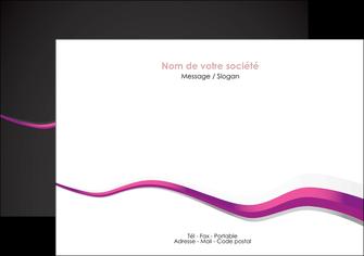 faire modele a imprimer flyers texture contexture structure MIF53854