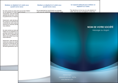 modele en ligne depliant 3 volets  6 pages  texture contexture structure MLIG54388