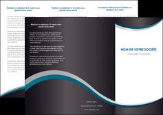 Commander Imprimer Plaquette Commerciale Lille Dpliant 6 Pages Pli