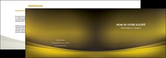 imprimerie depliant 2 volets  4 pages  texture contexture structure MLGI54544