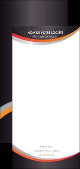 imprimer flyers texture contexture structure MIF54630
