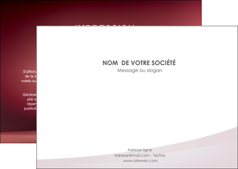 exemple flyers texture contexture structure MIF54712