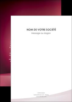 modele flyers texture contexture structure MIF54740