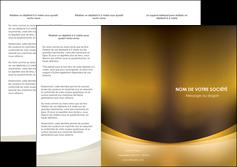 Impression depliant a comander  papier à prix discount et format Dépliant 6 pages Pli roulé DL - Portrait (10x21cm lorsque fermé)