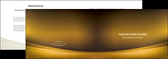 creer modele en ligne depliant 2 volets  4 pages  texture contexture structure MIF54826