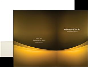 imprimerie pochette a rabat texture contexture structure MIF54832