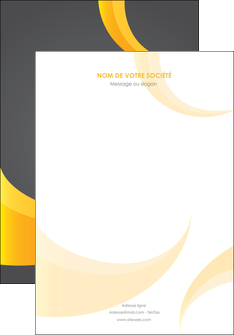 personnaliser modele de affiche texture contexture structure MIF54890
