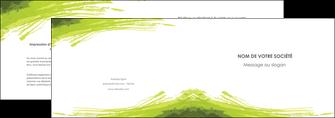 faire depliant 2 volets  4 pages  texture contexture structure MLGI55034