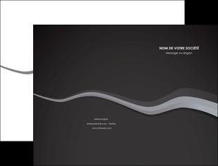 imprimer pochette a rabat texture contexture structure MIF55120