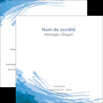 personnaliser modele de flyers texture structure contexture MLGI55224