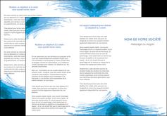 Commander Plaquette de présentation  impression-plaquette-de-presentation-imprimerie Dépliant 6 pages pli accordéon DL - Portrait (10x21cm lorsque fermé)