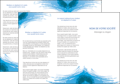 Impression Plaquette entreprise  imprimer-plaquette-impression Dépliant 6 pages pli accordéon DL - Portrait (10x21cm lorsque fermé)