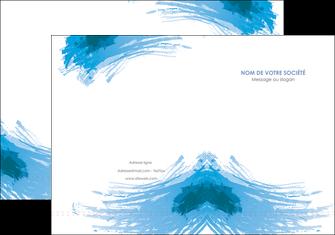 imprimer pochette a rabat texture structure contexture MLGI55256