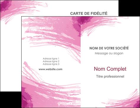 imprimerie carte de visite texture contexture structure MLGI55424