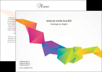 modele set de table texture contexture structure MIF55438