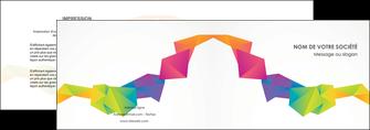 creer modele en ligne depliant 2 volets  4 pages  texture contexture structure MIF55454