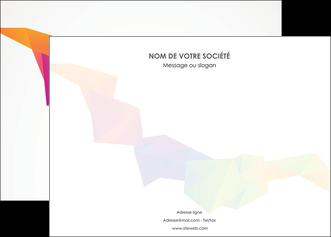 personnaliser maquette affiche texture contexture structure MIF55458